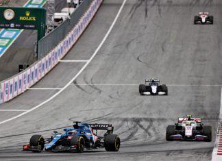 Fernando Alonso, Michael Masi, F1, FIA