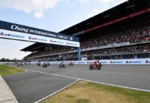 MotoGP, Thai GP