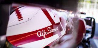 Alfa Romeo, Sauber, F1