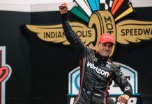 IndyCar, Will Power