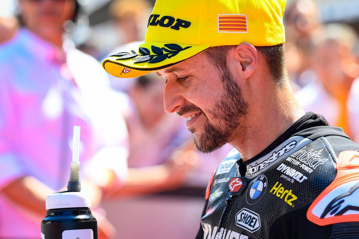 Thomas Luthi, Moto2, Prustel GP, MotoGP
