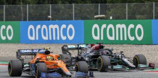 McLaren, Mercedes, F1, Andreas Seidl, Andrea Stella