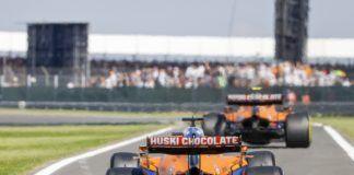 McLaren, F1, Andreas Seidl, Daniel Ricciardo