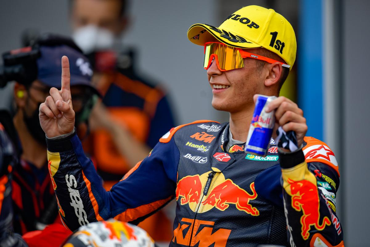 Raul Fernandez, MotoGP, Tech 3