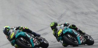 Petronas SRT, Petronas, MotoGP