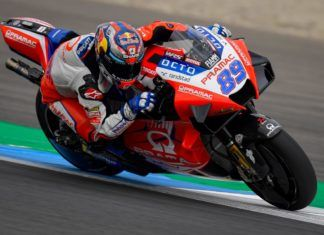 Jorge Martin. MotoGP, Styrian GP