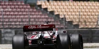 F1, Williams, Pirelli