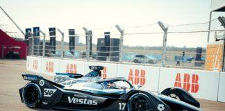 Formula E, Nyck de Vries, Norman Nato