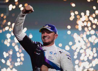 Jake Dennis, Formula E, BMW