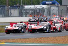 WEC, Le Mans 24