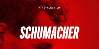Michael Schumacher, Netflix