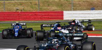 F1, Crypto, Sebastian Vettel