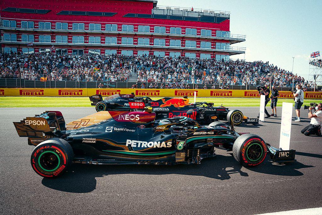 Mercedes, F1, Red Bull, Mike Elliott