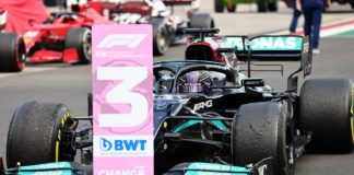 Lewis Hamilton, F1, Hungarian GP