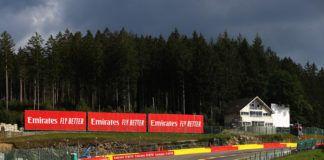 F1, FIA, Belgian GP