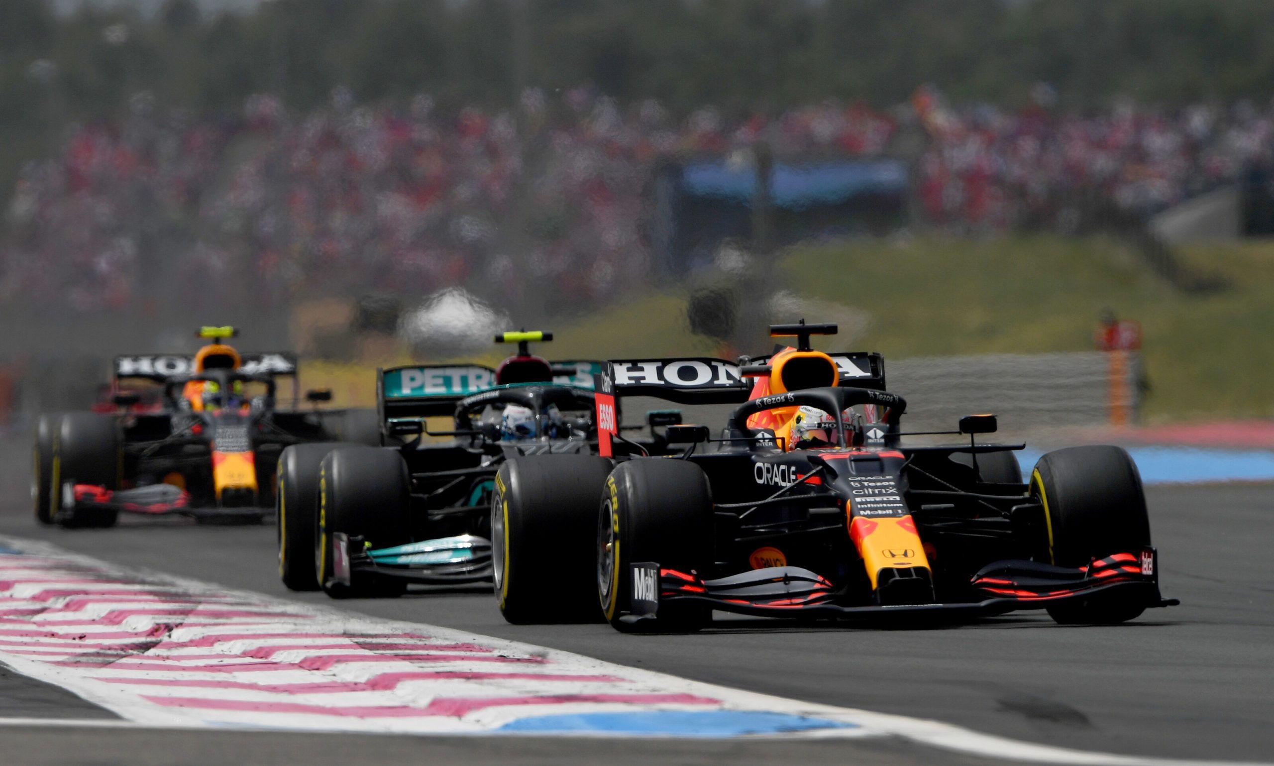 Adrian Newey, Red Bull, Mercedes