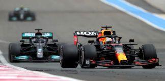 Red Bull, Mercedes, Christian Horner