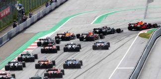 F1, F1 2021