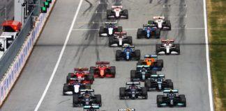 Liberty Media, F1