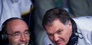 Patrick Head, Williams, F1