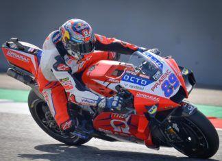 MotoGP, Jorge Martin