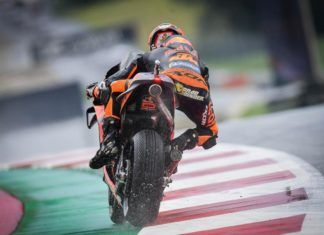 MotoGP, Austrian GP, Jorge Martin