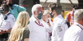 Toto Wolff, Wolff's, Lawrence Stroll, Aston Martin