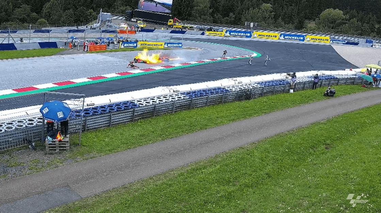 MotoGP, Dani Pedrosa, Lorenzo Savadori