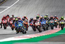 vuelve MotoGP con el StyrianGP