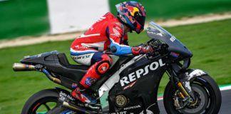 MotoGP, Francesco Bagnaia, Honda, Stefan Bradl