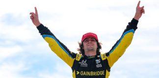 IndyCar, Colton Herta