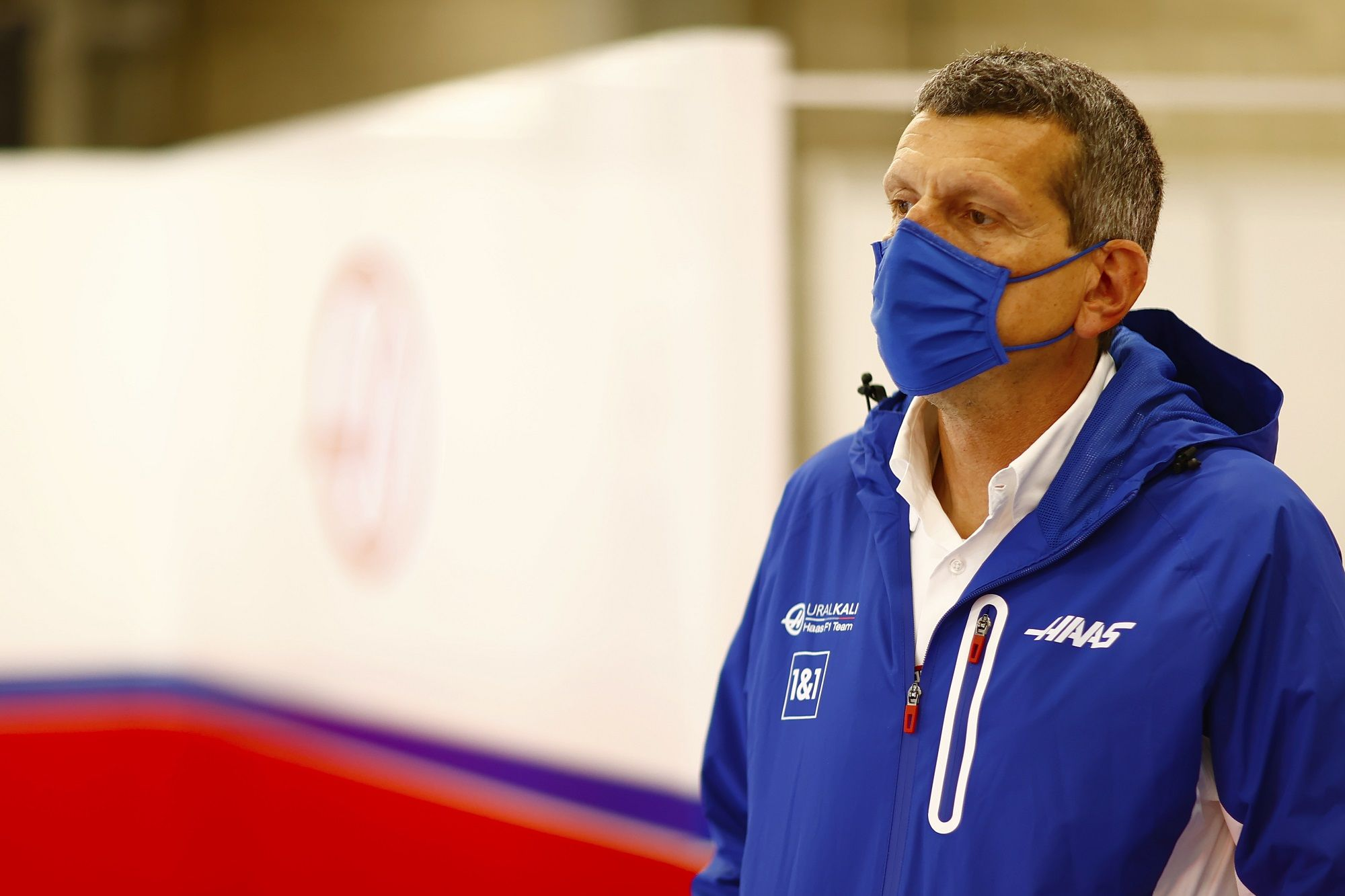 Guenther Steiner, Haas, Andretti, F1