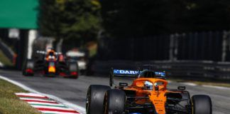 Daniel Ricciardo, Lando Norris, F1, McLaren, Max Verstappen, Lewis Hamilton