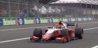 F2, Monza, Oscar Piastri