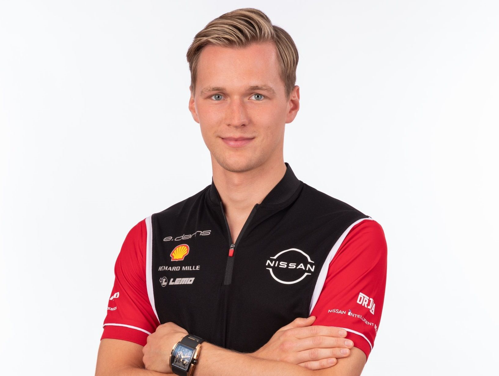 Maximilian Guenther, Formula E, Nissan