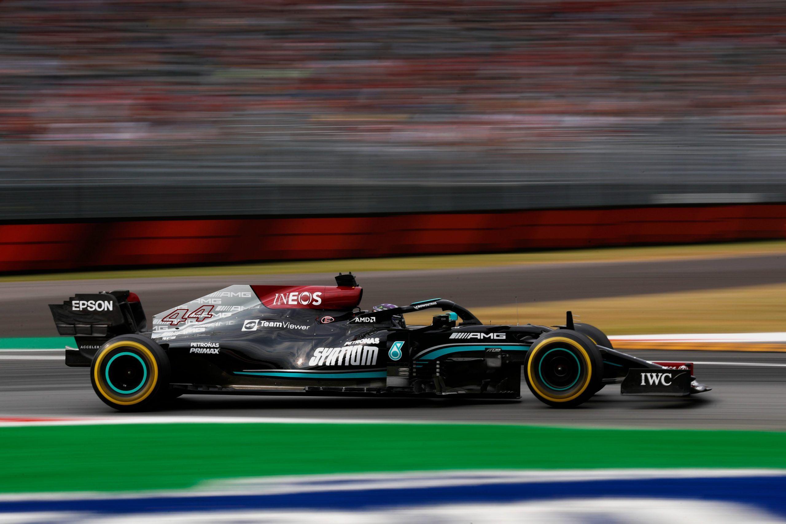 F1, Italian GP