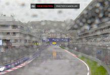 F1, Russian GP, FIA