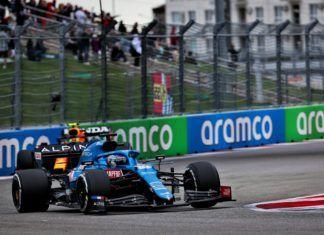 Fernando Alonso, F1