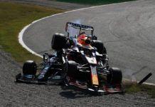 Lewis Hamilton, Toto Wolff, F1