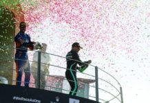 Valtteri Bottas, F1, Monza