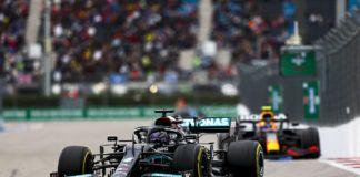 Mercedes, Mike Elliott, Lewis Hamilton, F1, Valtteri Bottas