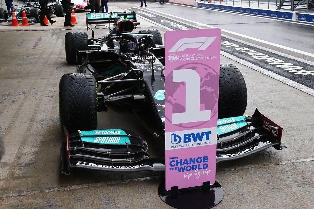 Lewis Hamilton, F1, Lando Norris