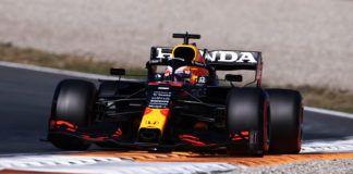 F1, Dutch GP