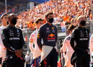 Lewis Hamilton, Max Verstappen, F1, Valtteri Bottas