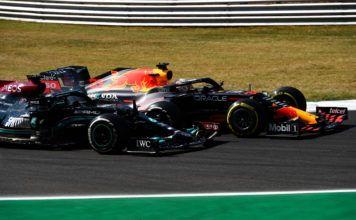 Red Bull, Mercedes, F1