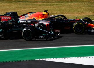 Christianā Horner, F1, Red Bull, Lewis Hamilton, Mercedes