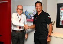 MotoGP, RNF MotoGP Racing