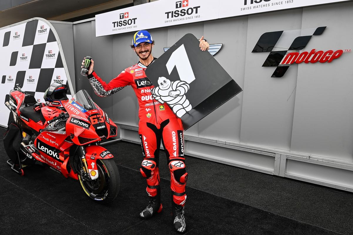 MotoGP, Aragon GP