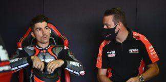Maverick Vinales, Aprilia, MotoGP