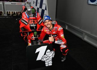 MotoGP, Francesco Bagnaia, San Marino GP